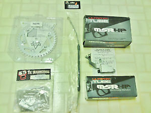XR650R parts and tools