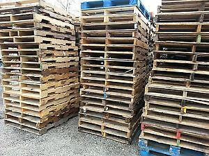 10-25000 Pallets-Skids for sale (canada wide)