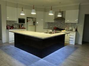 """"""" We Supply and Install Quality LED lights """" Ingleburn Campbelltown Area Preview"""