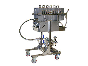 Maple Syrup Filter Press - with various options