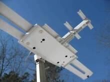 Winegard TV Antenna for Motorhome, Caravan or Home use Gretna Central Highlands Preview