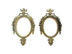 Victorian Frame | eBay