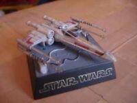 Star Wars Miniature X-Wing model