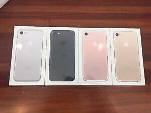 Iphone 7 128gb matte black unlocked brandnewin Bradford, West YorkshireGumtree - Iphone 7 128gb matte black unlocked brandnew Work any sim Pick up from Mobile world 96 heaton road Bd9 4rj Bradford