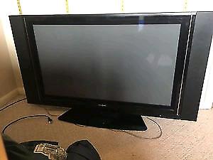 "For Sale: 42"" Digistar Plasma TV"