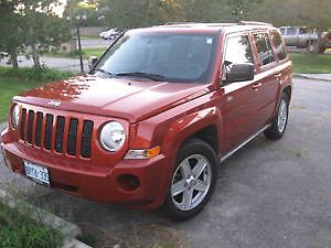 Jeep Patriot NEED GONE