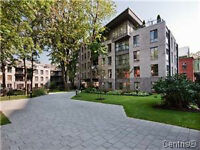 FULLY FURNISHED high end condo in prestigious Le Montmartre