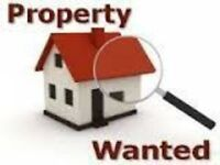 Wanted one bedroom property