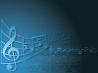 Sign Up for  5 Vocal Lessons and Record a Cover Song for Free
