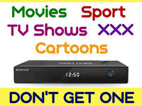 kodi cd video on how to use it 55 mins long no text call after 5pm no withheld numbers
