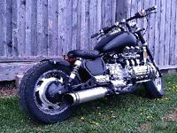 Honda Valkyrie Custom (price drop)