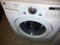LG washer& Maytag dryer