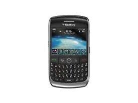 BlackBerry Curve 8900 - (Unlocked) Smartphone