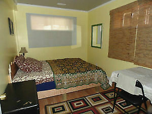 Room in Wainwright AB available
