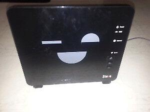 Bell home hub 2000 modem / Sagemcom F@st 5250 ADSL/VDSL modem