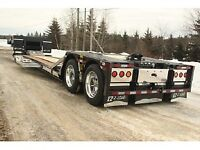 A-Z Float/Flatbed