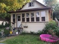 3 Br. House for rent near R.R College