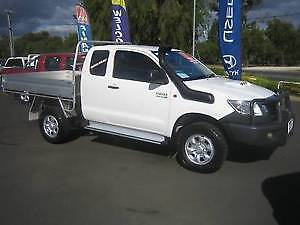 Wanted to buy Toyota Hilux from 2005 Spreyton Devonport Area Preview