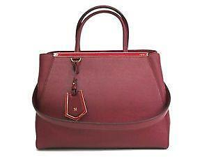 b79729be6628 Vintage Fendi Handbag