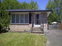 BROCK STUDENT RENTAL - 8 MONTH LEASE AVAILABLE
