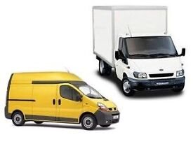 Fast man and van services