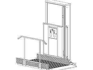 Wheelchair Lift Ebay