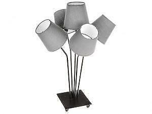 Table Lamp with 5 Shades on Sale (BD-2720)