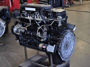 New, Used and Remanufactured Diesel engines.