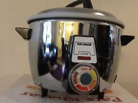 Premium Rice Cooker - Persian Parskhazar 8 to 10 persons (New in the original box)