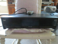 9241 HD PVR Bell Receiver with remote & manual