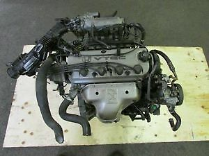 JDM Honda Accord F22B VTEC Engine 1994 1995 1996 1997
