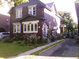 Room available March 1 in Quiet home in Uptown Waterloo