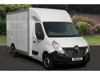 Man with Van, House Removals, Office Removals, Removals, House Move, Delivery, Collection- Dereham