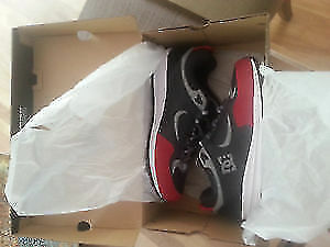 DC Shoes, still in box, never worn