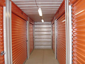 Storage Available-units,heated,outdoor units,parking