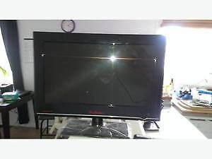 19 inch Tim Hortons LCD TV with remote