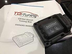 TDI Tuning Box for MK6 VW GOLF 2.0L TDI ONLY. 170bhp