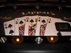 The BEST Local High Quality Built Poker Tables from $300 and up. Regina Regina Area image 7