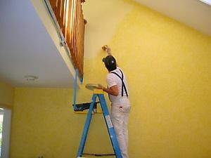 Interior- Exterior Painter . 25 Years Experience .