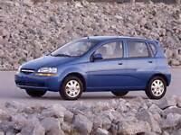 2006 Chevrolet Aveo Autre