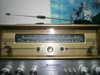 TUNER PACO  a tubes