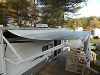 Cherokee Forest River awning