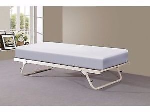 3FT EX Display Trundle Bed (free local delivery)