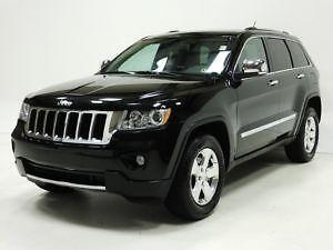 Jeep Grand Cherokee SRT8  eBay