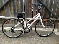 Vélo Hybride Louis-Garneau