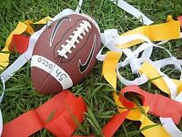 Players wanted for Co-ed Rec Flag Football