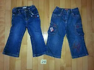 Girl's Size 2 Clothing for Sale!