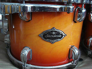 starclassic bubinga birch made in japan