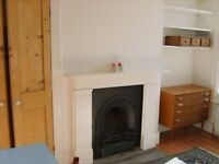 8th Jan- 1-3mths LOVELY dble rm in BEAUTIFUL hse 2 min Stoke Newington Church St-SPECIAL 80ft gdn