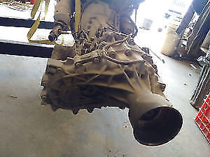 2000 Nissan Xterra 4x4 Parts Infiniti Transfer Case Differential